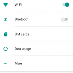 YU YUNIQUE Temasek V5.2 6.0.1 2 150x150 - Android 6.0.1 Marshmallow Temasek V5.2 ROM For Yu Yunique
