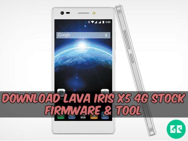 8520153131Lava Iris X5 4G-Firmware-Tool-gizrom