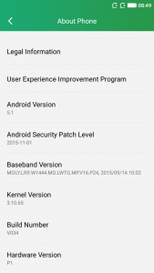 Coolpad Note 3 Firmware v34 Tool gizrom 1 169x300 - [FIRMWARE] Coolpad Note 3 Stock Firmware v34 & Tool