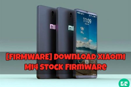 Download Xiaomi Mi4 Stock Firmware [Fastboot and recovery]