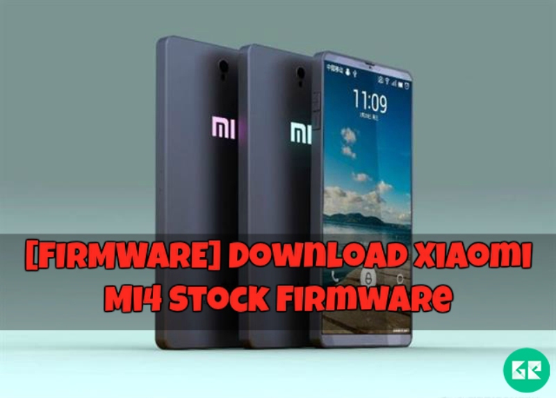 Xiaomi Mi4 Stock Firmware gizrom - Download Xiaomi Mi4 Stock Firmware [Fastboot and recovery]