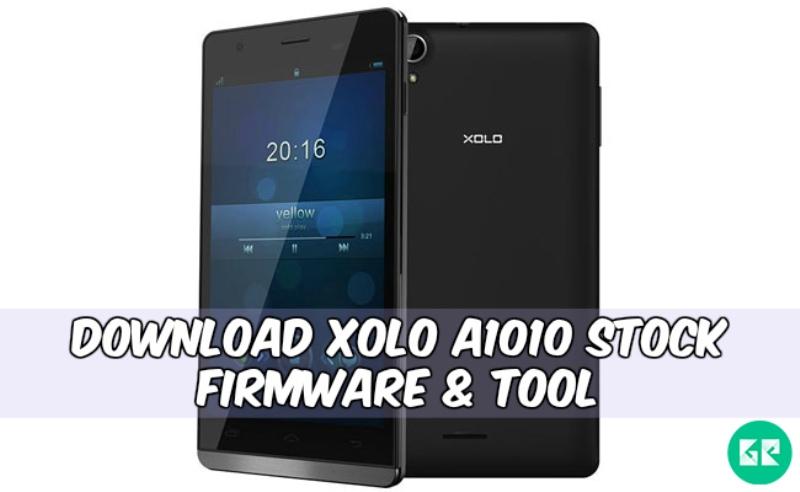 Xolo A1010-Firmware-Tool-gizrom