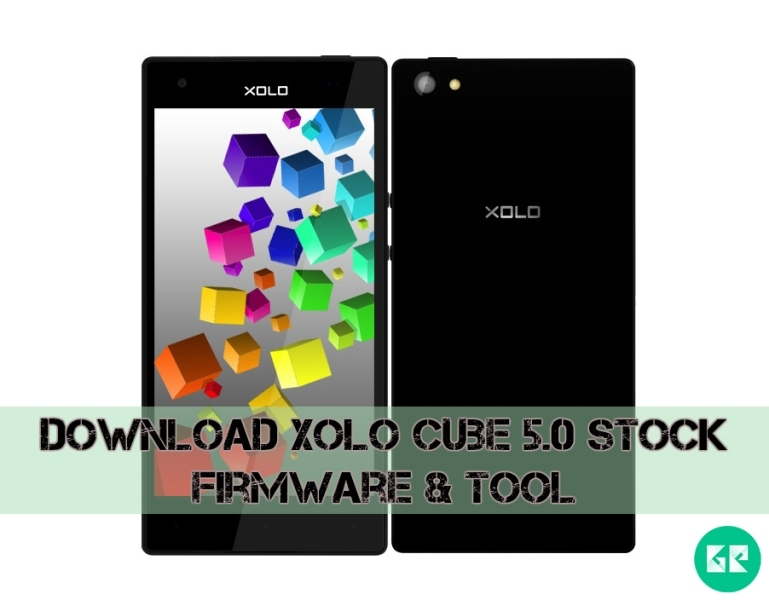 Download Xolo Cube 5 0 Stock Firmware And Tool