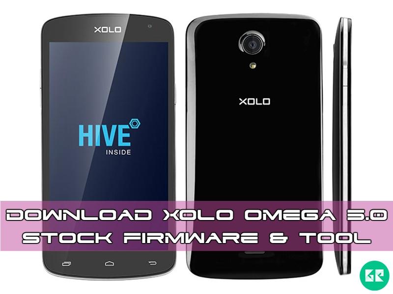 Xolo Omega 5.0-Firmware-Tool-gizrom