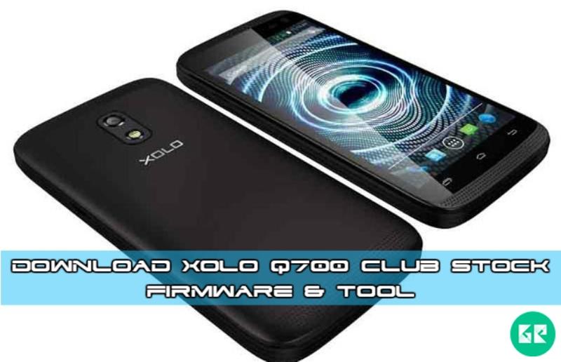 Xolo Q700 Club Firmware Tool gizrom 1 - [FIRMWARE] Xolo Q700 Club Stock Firmware & Tool