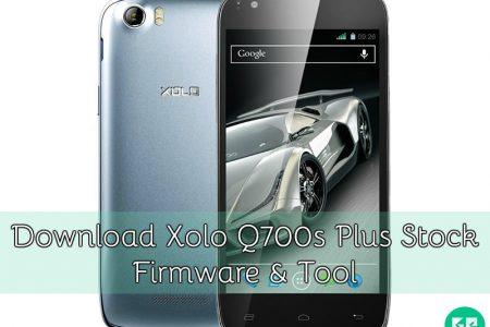 xolo q700s firmware