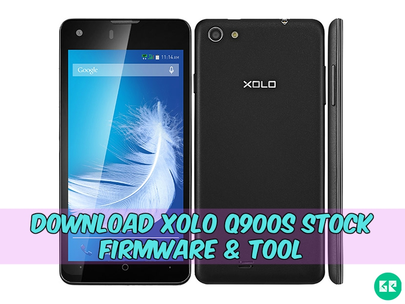 Xolo Q900s-Firmware-Tool-gizrom