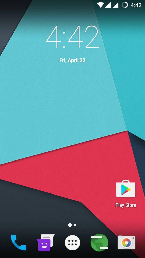 1 1 576x1024 - Install CyanogenMod 13 In Huawei Honor 3c