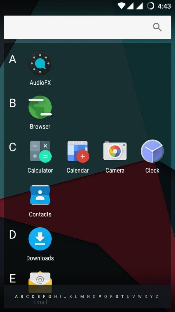 2 576x1024 - Install CyanogenMod 13 In Huawei Honor 3c