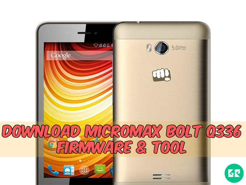 Micromax Bolt Q336 Firmware Tool 1 - [FIRMWARE] Micromax Bolt Q336 Firmware & Tool