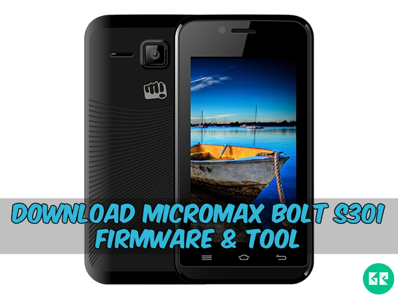 Micromax-Bolt-S301-Firmware-Tool-gizrom