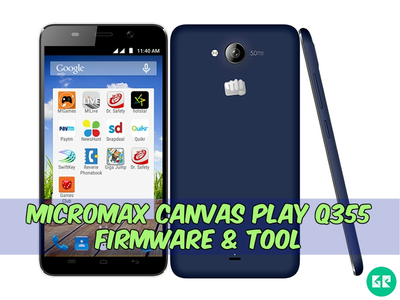 Micromax Canvas Play Q355 Firmware Tool gizrom 2 - [FIRMWARE] Micromax Canvas Play Q355 Firmware & Tool