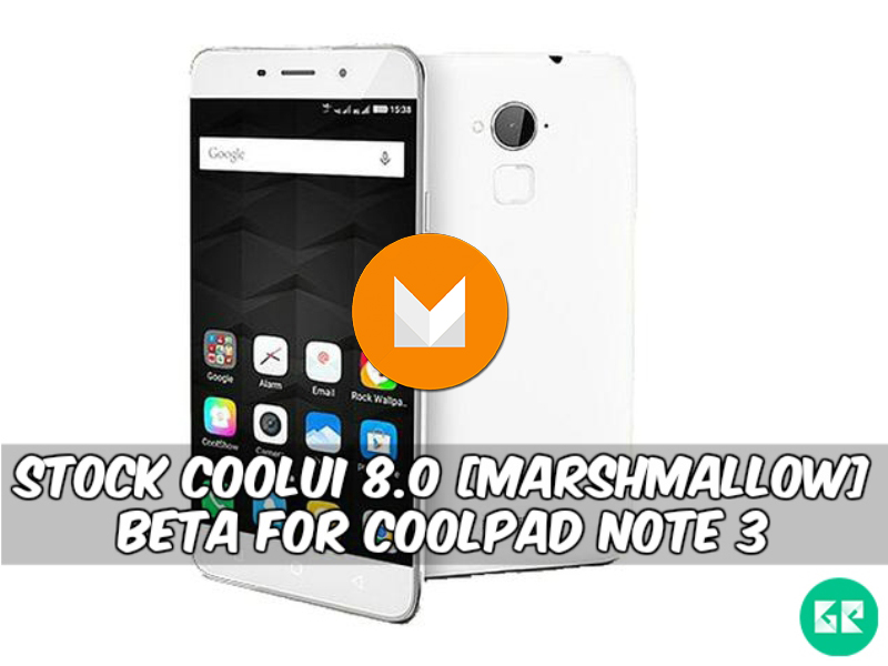 Note 3-Coolui 8.0-Marshmallow-gizrom
