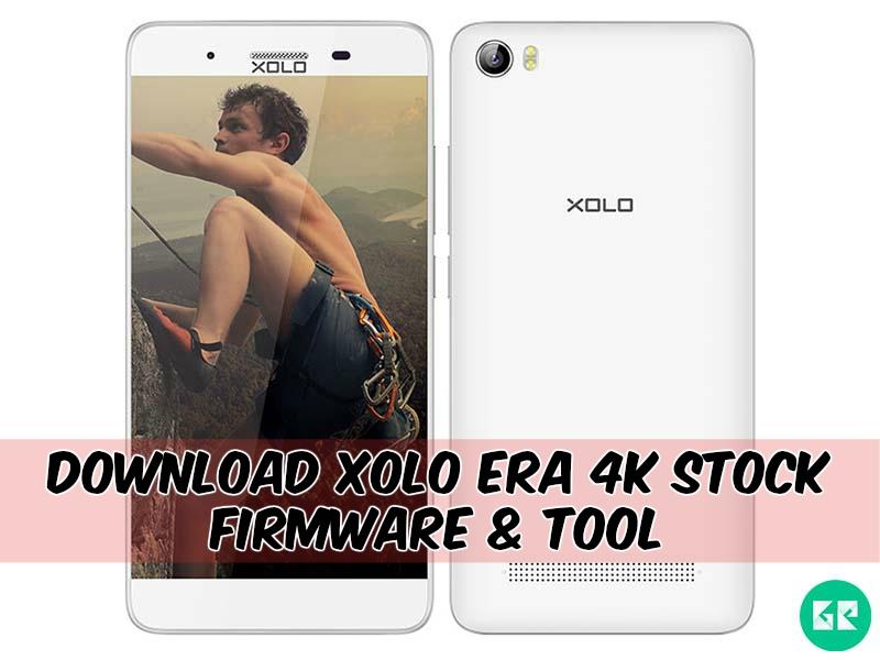 Xolo Era 4K-Firmware-Tool-gizrom
