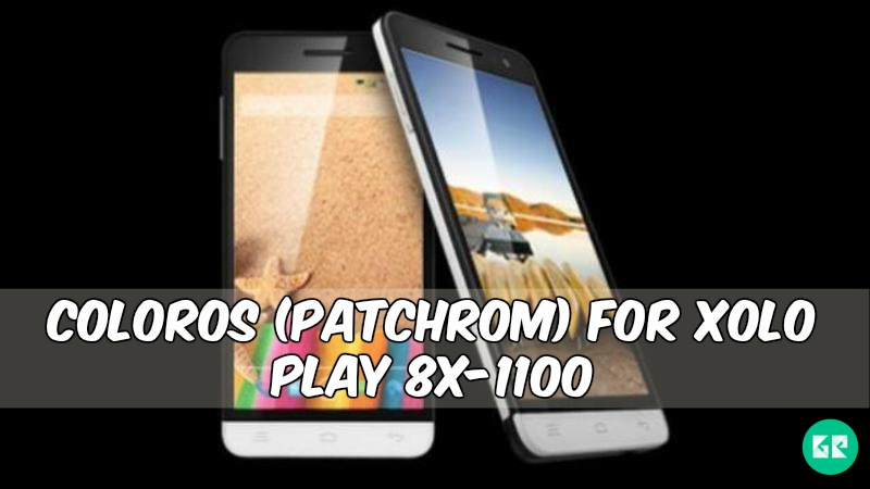 ColorOS Xolo play 8x 1100 - [CUSTOM ROM] ColorOS (Patchrom) For Xolo play 8x-1100