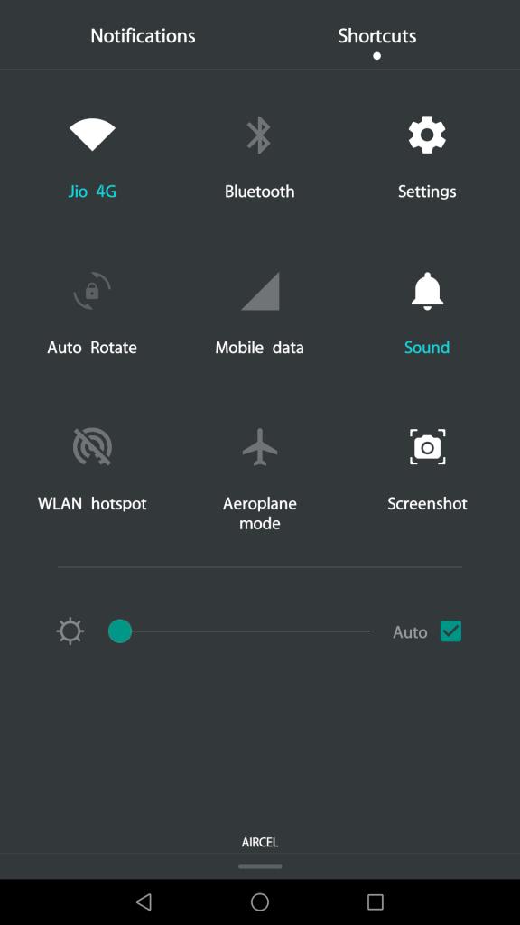 NewWorld V2 For Huawei P9 1 576x1024 - [Custom ROM] fRomFuture - NewWorld V2 Custom ROM For Huawei P9
