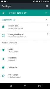 CyanogenMod 14 Rom For Yu Yuphoria 1 169x300 - Install Android 7.0 CyanogenMod 14 Rom For Yu Yuphoria