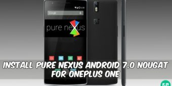 pure-nexus-android-7-0-nougat-for-oneplus-one