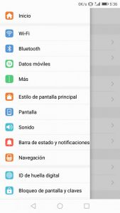 B322 Emui 5.0 Huawei P9 Android 7.0 Nougat OTA 3 169x300 - Install Android 7.0 Emui 5.0 on Huawei P9 EVA-L19 Asia Pacific