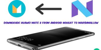 downgrade-huawei-mate-8