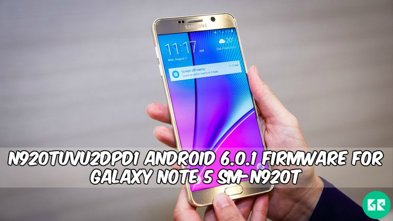 N920TUVU2DPD1 Android 6.0.1 Firmware For Galaxy Note 5 SM N920T - N920TUVU2DPD1 Android 6.0.1 Firmware For Galaxy Note 5 SM-N920T