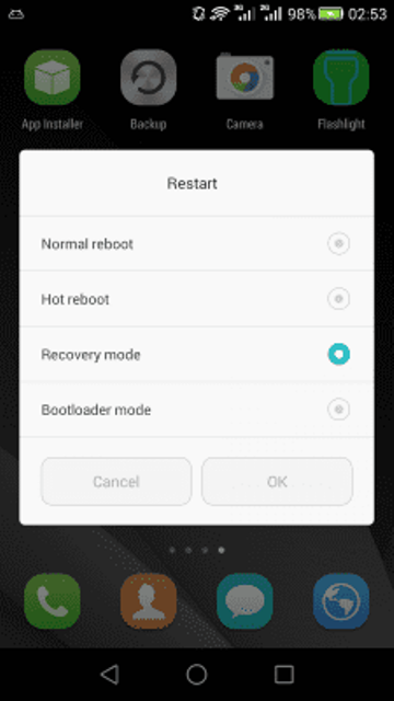 EMUI 3.0 Custom ROM For Micromax Canvas Xpress 2 3 - Unofficial EMUI 3.0 Custom ROM For Micromax Canvas Xpress 2