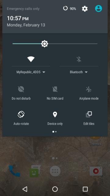 bliss rom 3 - Install Android 6.0.1 BLISS POP ROM For Lenovo Vibe C
