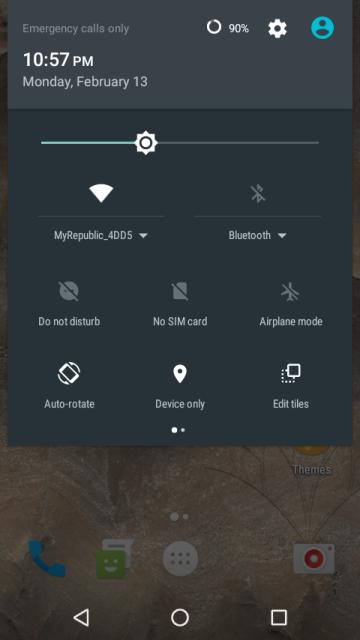 Install Android 6 0 1 BLISS POP ROM For Lenovo Vibe C