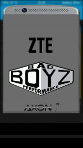 Bad Boyz rom axon 7 aroma 169x300 - [Custom Rom] Bad Boyz v 2.1 Android 7.1.1 Stock Based Custom Rom For ZTE Axon 7