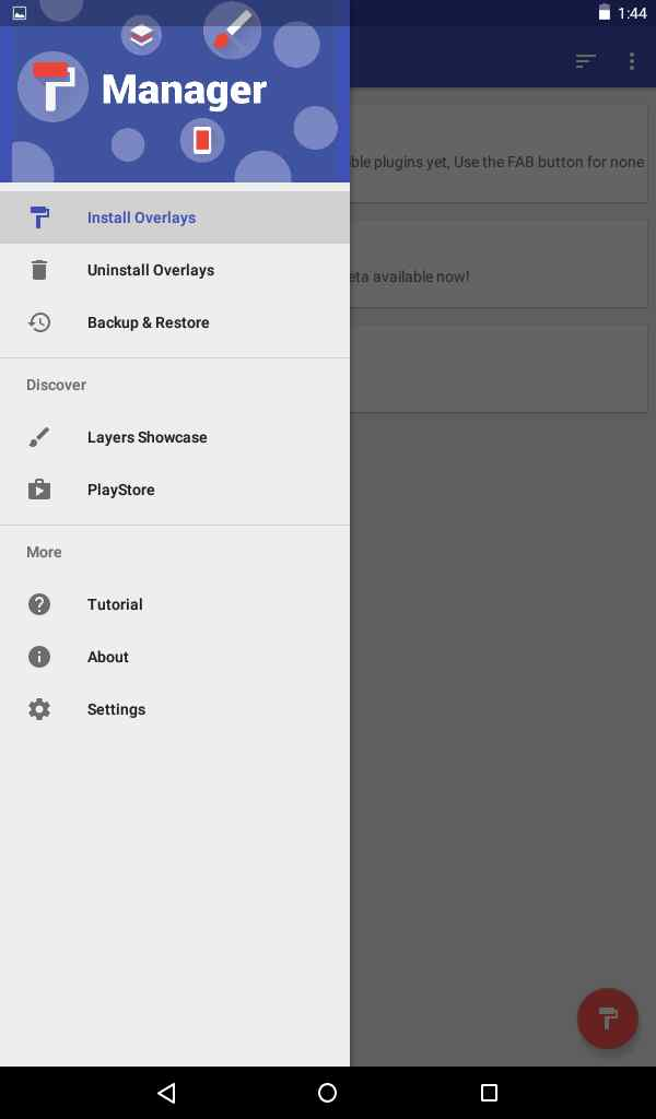 OrionLP v1.8 Lollipop ROM For Lenovo Tab 2 A7 10F 4 - OrionLP v1.8 Lollipop ROM For Lenovo Tab 2 A7-10F
