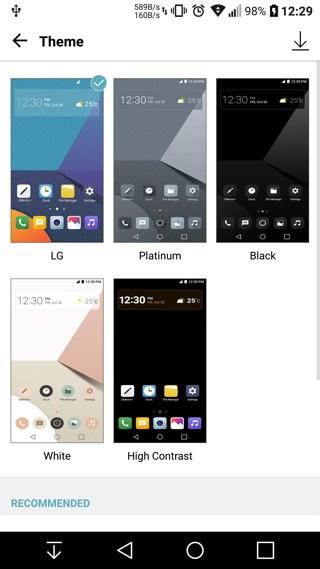 Fulmics 3.1 LG G6 Ported Nougat ROM On LG G5 1 - Download Fulmics 3.1 LG G6 Ported Nougat ROM On LG G5