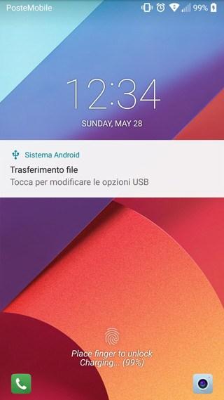 Fulmics 3.1 LG G6 Ported Nougat ROM On LG G5 7 - Download Fulmics 3.1 LG G6 Ported Nougat ROM On LG G5