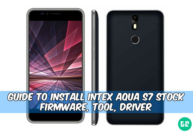 Intex Aqua S7 Stock Firmware