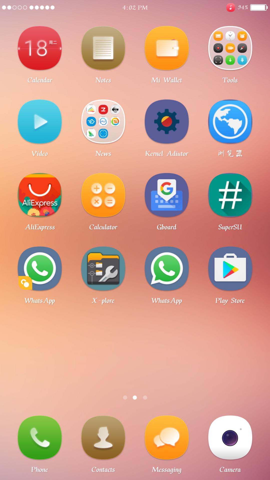 Guide To Install Android 6 0 1 Marshmallow MIUI 8 ROM For Cool 1
