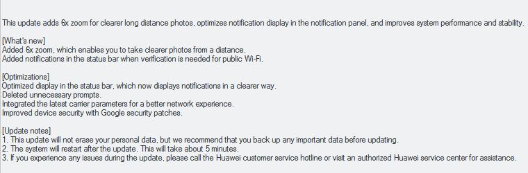 EMUI 5.0 Huawei Mate 9 MHA L29 B185 Firmware - Update EMUI 5.0 Huawei Mate 9 MHA-L29 B185 Firmware [Europe]