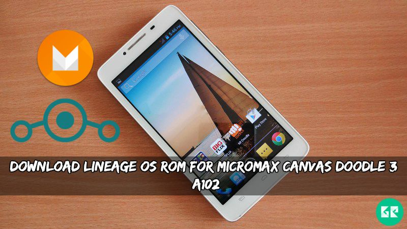 A102 micromax firmware