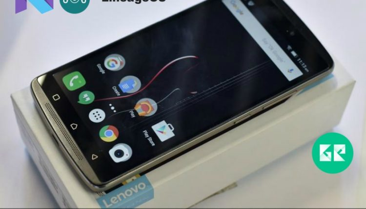 Download Lineage OS 14.1 Nougat ROM For Lenovo K4 Note