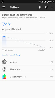 Coolpad Note 3 Plus RR ROM 4 - Install 5.8.3 Resurrection Remix Nougat ROM For Coolpad Note 3 Plus
