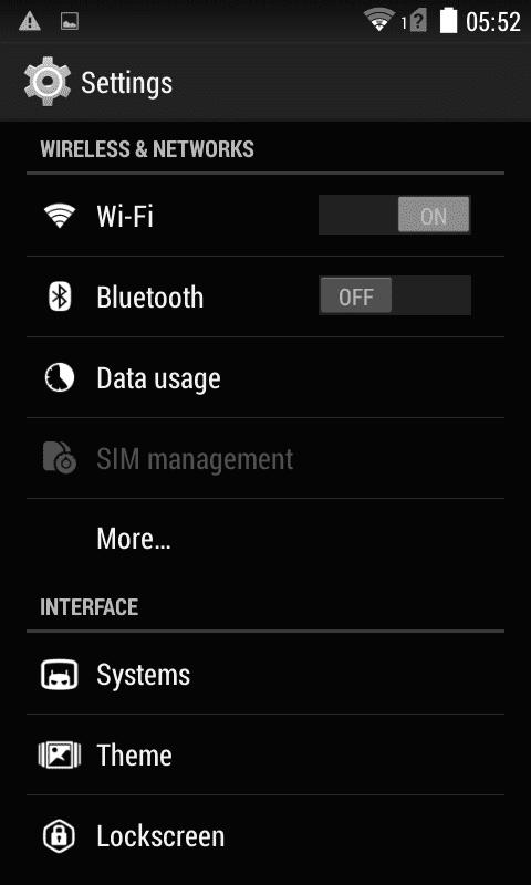 Karbonn A16 Cyanogen MOD ROM 2 - Guide To Install Android 4.4.2 CyanogenMod ROM For Karbonn A16