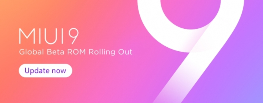 Download MIUI 9 Global Beta Rom's 7 10 12 Fastboot and Recovery
