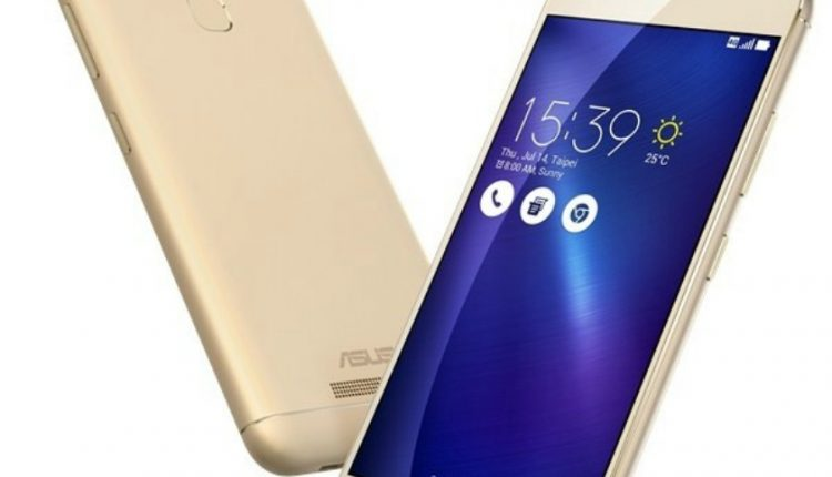 Guide To Recover Zenfone 3 Max Which Does Not TURN ON