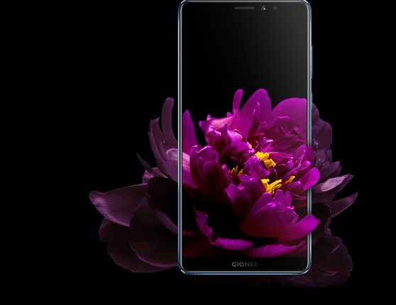 Gionee M7 Power Firmware