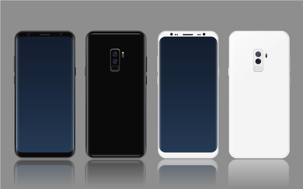 top smartphone 2018 - Top 4 Android smartphones In 2018 you should buy