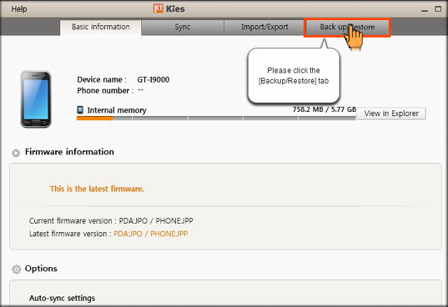 8 - Top 3 Samsung File Transfer Software to Transfer Samsung Files
