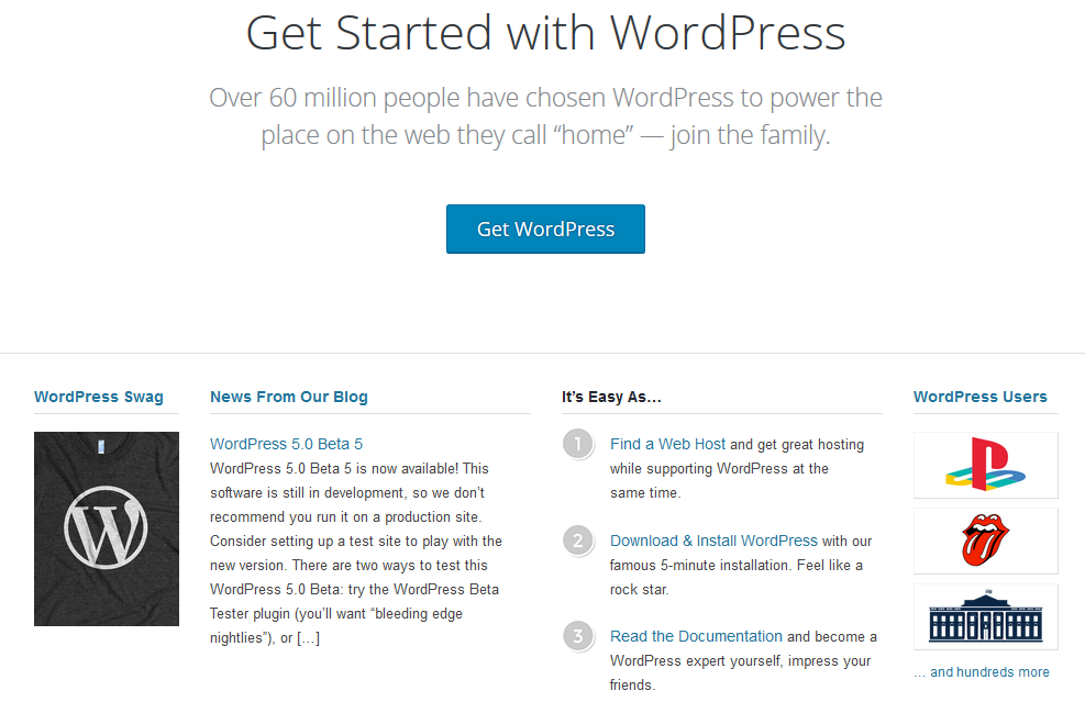 pasted image 0 - Thinking Of Building Your Website With WordPress? Pros And Cons You Must Know