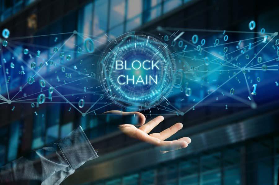 Top 5 Trends blockchain - Latest News On Blockchain