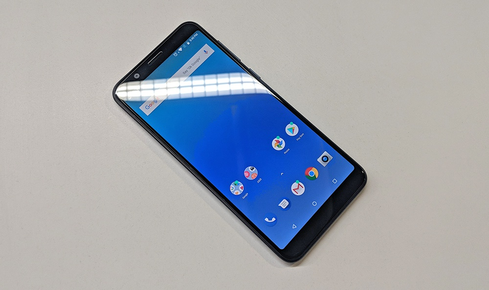 Asus ZenFone Max Pro M1 receives Android 9 Pie Beta Update in India